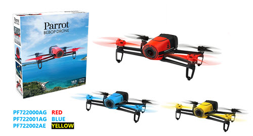 Parrot Drone PF72000